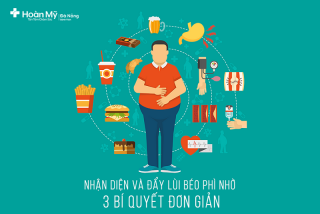 E-Health Tips: Béo phì